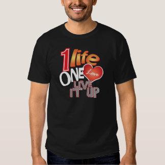 Un amor camisas