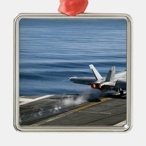 Un avispón estupendo de F/A-18E Ornamente De Reyes