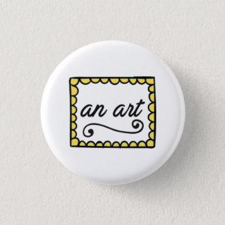 Un botón del arte
