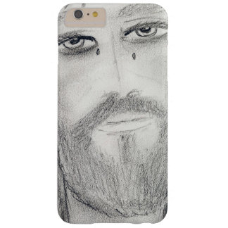 Un buen Jesús Funda Barely There iPhone 6 Plus