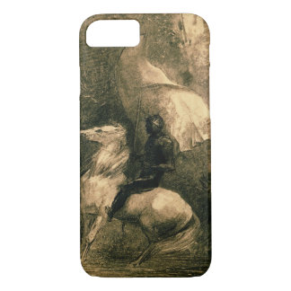 Un caballero, c.1885 funda iPhone 7