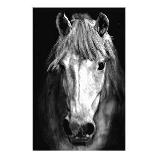 Un caballo llamó a Elvis Papeleria De Diseño