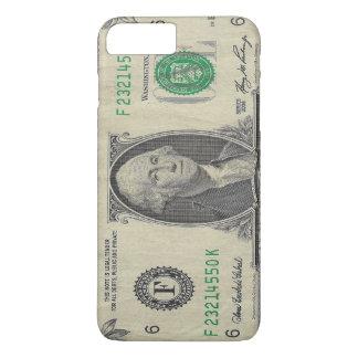 Un caso americano del iPhone 7 del dólar Funda iPhone 7 Plus