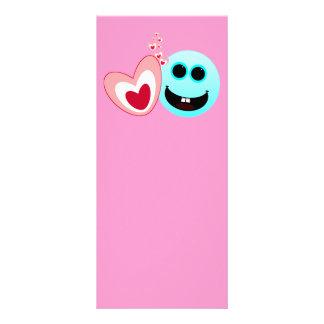 Un corazón feliz - 15:13 NIV de los proverbios Tarjetas Publicitarias A Todo Color