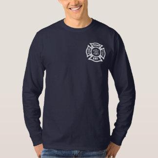 Un departamento EMT del fuego Camiseta
