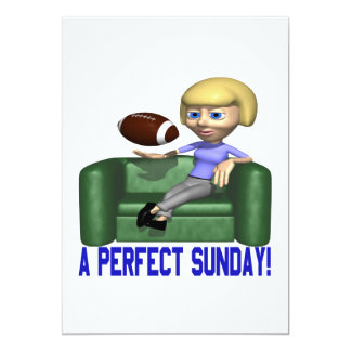 Un domingo perfecto comunicados