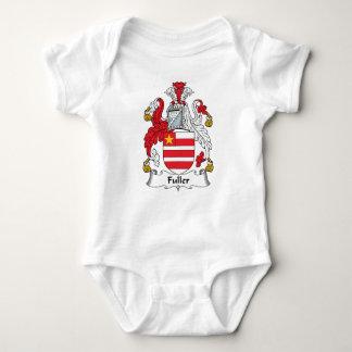 Un escudo más completo de la familia body para bebé