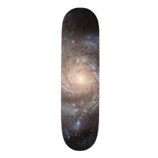 un espacio más sucio de 101 del ngc 5457 estrellas monopatín 21,1 cm