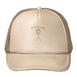 Un gorra para la mamá