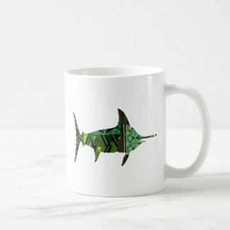 UN GRAN MARINO TAZA DE CAFÉ