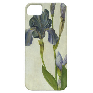 Un iris iPhone 5 Case-Mate fundas