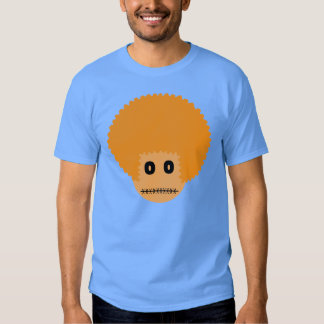 Un jengibre camisetas