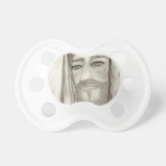 Un Jesús Chupetes