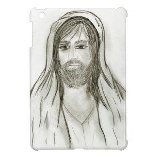 Un Jesús con túnica