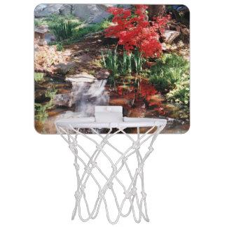 Un lugar curativo mini tablero de baloncesto