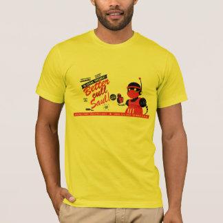 Un mejor Cull Saul Camiseta