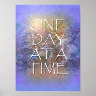 Un poster del día a la vez (ODAT)