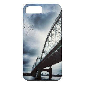 Un puente a en alguna parte funda iPhone 7 plus