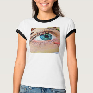 un qué 3D Camiseta