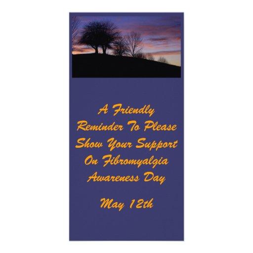 Un recordatorio amistoso por favor… a Photocard Tarjeta Con Foto Personalizada
