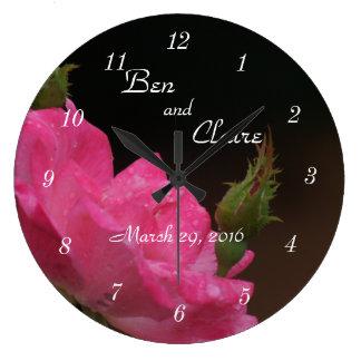 Un reloj subió Knockoout 4386 - personalizar