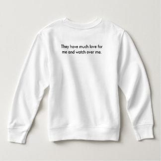 Un suéter para los niños