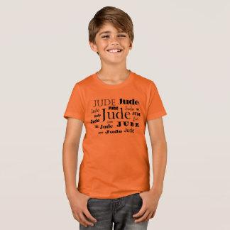 Una camisa para Jude