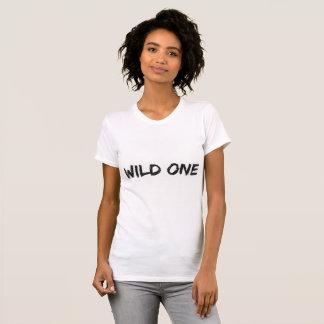 Una camisa salvaje
