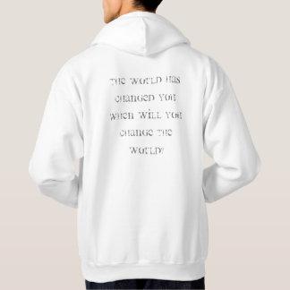 Una camiseta cómoda con un diseño fresco