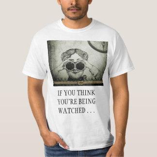 Una camiseta del INGENIO (sabio, inspirado,