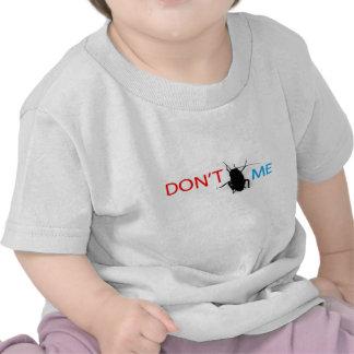 Una camiseta pegadiza de los niños de /slogan de l