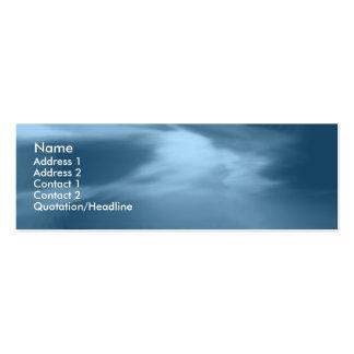 una copia del pana del cielo, nombre, dirección 1, tarjetas de visita mini