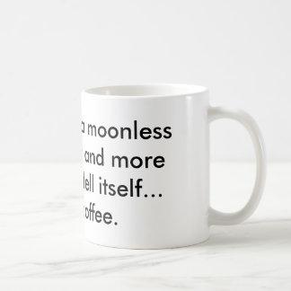 Una frase de Godot (taza) Taza De Café