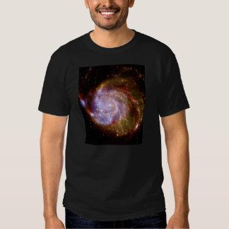 Una galaxia más sucia 101 camisas