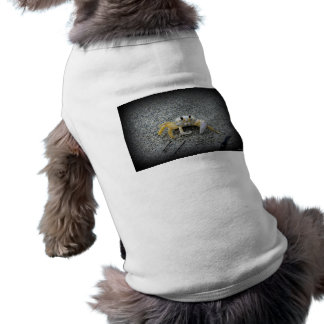 Una garra Joe Camisetas Mascota