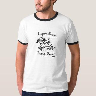 Una imagen más pequeña del campanero camisetas