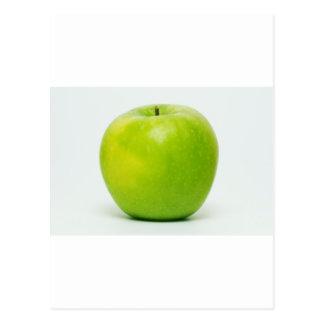 una manzana al día guarda al doctor en la bahía postal