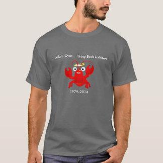 ¡Una mejor camisa de la langosta de Melissa!