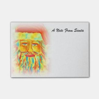 Una nota del arte de Santa Digital