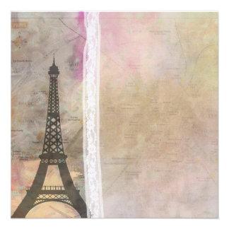 Una pequeña París… que un poco boda del cordón inv Comunicados