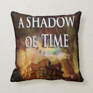 Una sombra de la almohada de tiro del diseñador