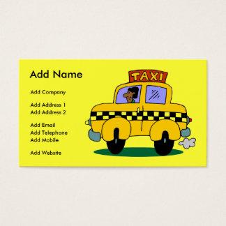 Una tarjeta adaptable del negocio/del perfil del