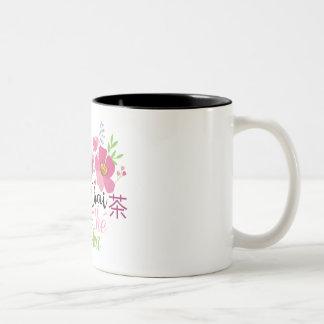 ¡Una taza de Chai!