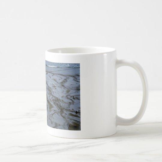 Una taza de gaviotas