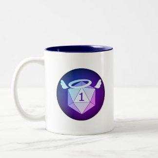Una taza natural D20