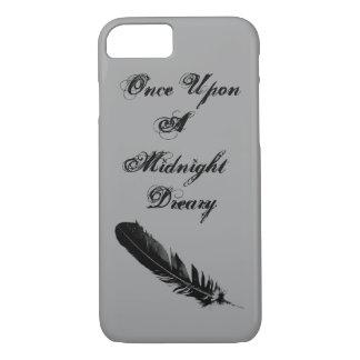 Una vez sobre un triste de medianoche - llame por funda iPhone 7