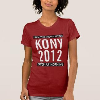 Únase a la revolución camisetas