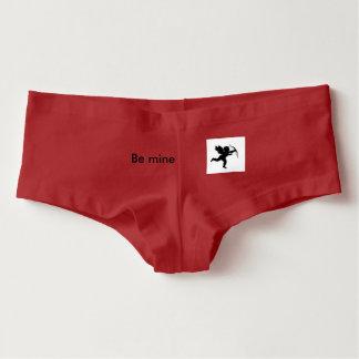 Underwearperfect de las tarjetas del día de San Culottes