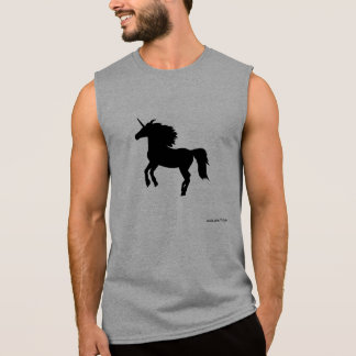 Unicornio 57 camisetas sin mangas
