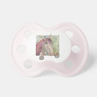 Unicornio Chupetes De Bebe